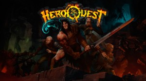 Heroquest 25th Anniversary