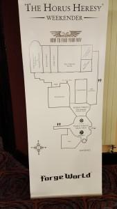 HHW16 Map