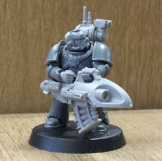 Underslung Heavy Weapons from Forgeworld