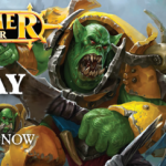 Warhammer Age of Sigmar Open Day 2016
