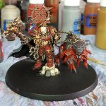 Mighty Lord of Khorne