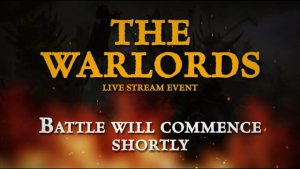 AoS Warlords Tournament