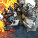 Blades of Khorne @ BiG - Game Two