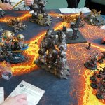 Blades of Khorne @ BiG - Game Four