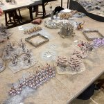 Legion of Nagash Army